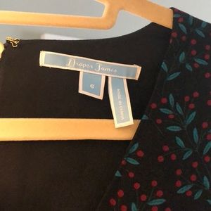 Draper James Dresses - Draper James Holiday Dress
